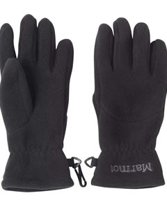 Fleece gloves (use as inner for Gore-Tex mittens) for mt kilimanjaro